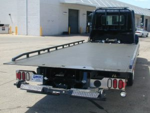 Towing Services Los Angeles