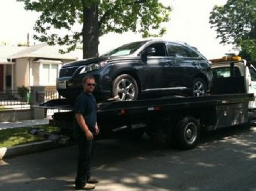 Los Angeles Towing Services | Towing Los Angeles