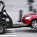 Wheel Lift Towing Services